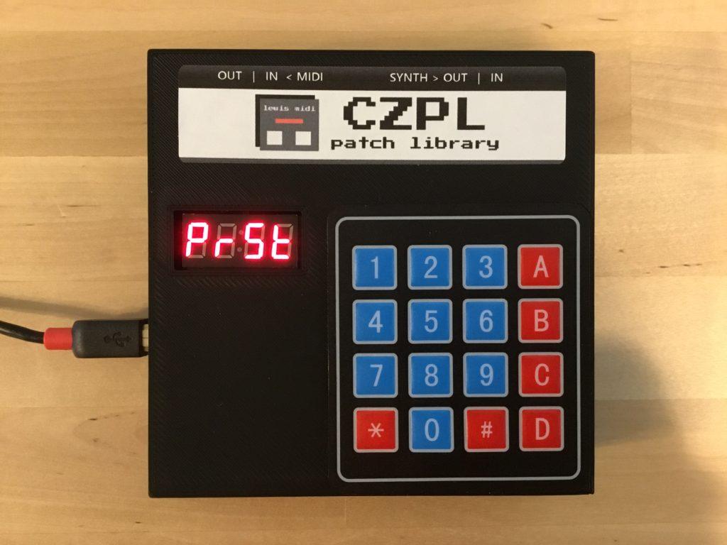 LEWISMIDI – Affordable MIDI Accessories